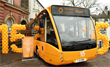 New my15 bus link to connect Erewash to Airport jobs