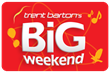 Join in the fun during our Big Weekend on the buses