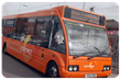 Hucknall connect is just the ticket for trips to Nottingham