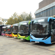 £5million investment in new buses for Derby & Nottingham