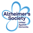 our charity partner for 2018 & 2019 is Alzheimer's Society
