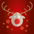 spot our 9 reindeer on red arrow and win